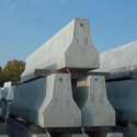 Precast Concrete Barrier