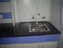 Laboratory Sink Unit