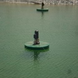 Lake Aeration system