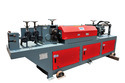 Hydraulic Rebar Straightening Cutting Machine