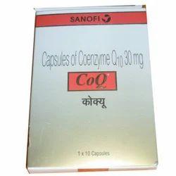 COQ Capsule