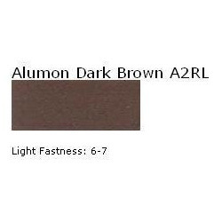 Alumon Dark Brown A2RL