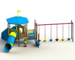 Arihant Playtime - Roto M.A.P.S : R 25 Multiplay System
