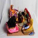 Rajsthani Designer Dolls