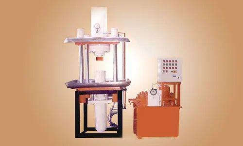 Hydraulic Powder Compacting Press - Autosys Technology, Pune | ID