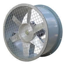 Air Handling Fans Axial Fans Manufacturer From Greater Noida