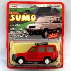 Tata Sumo Toy Cars