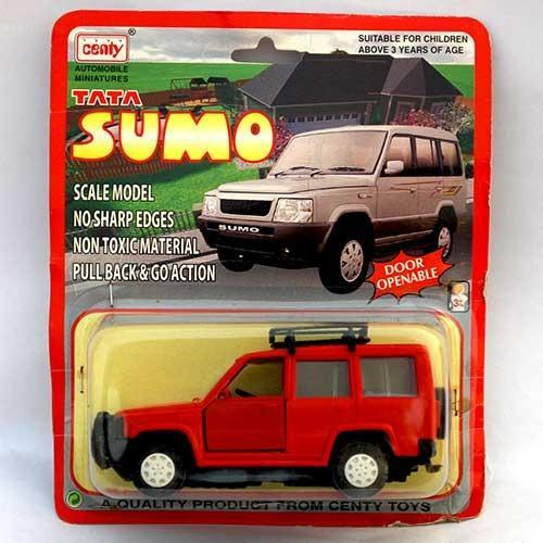 How To Figure Car Payment >> Tata Sumo Toy Cars, Figure Toys And Vehicle Toys | Khanna Toys Corporation in Sadar Bazar, Delhi ...
