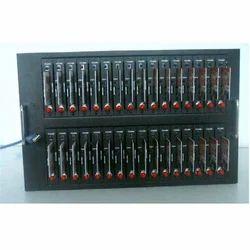 32 Ports GPRS Modem Pool USB/PCI