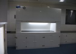Fume Hood for Chemical Laboratory