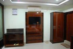 VIP Suite Room