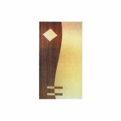 Designer Lamination Door