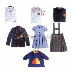 School Uniform U-25