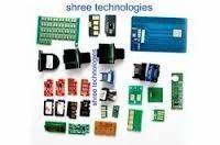 RICOH HP Samsung Toner Cartridge Chip