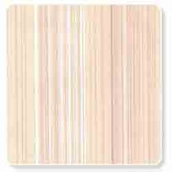 Ivory Decorative Laminate Line Sheets
