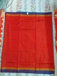 Red Pattu Sarees