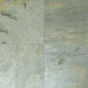 Zeera Green Slate Tile