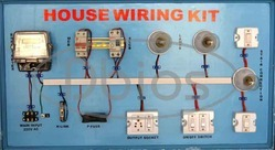 house wiring model – readingrat, House wiring