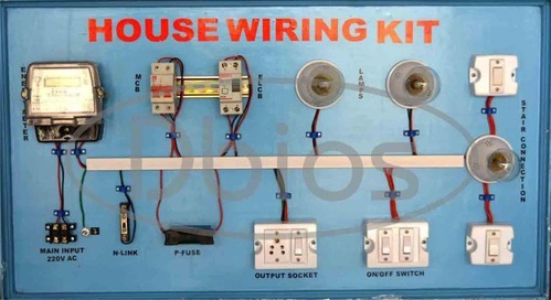 house wiring project u2013 ireleast House wiring : how home wiring works - yogabreezes.com