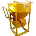 Cone Tye Concrete Bucket