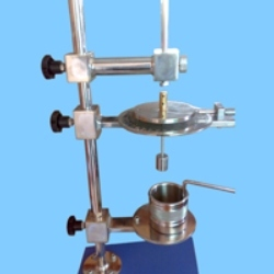 Torsion Viscometer