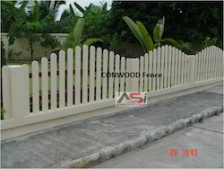 Fences for Hotels, Bunglows