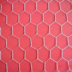 Chicken Wire Mesh, Thickness: Standardized