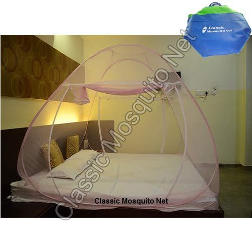 Single Bed Self Standing Mosquito Net, Single Bed Mosquito Nets - Classic Mosquito Net, Vadodara - ID: 4763996473 Single Bed Self Standing Mosquito Net - 웹