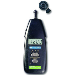 Tachometer Digital Contact Type