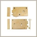 Rim Lock & Latches