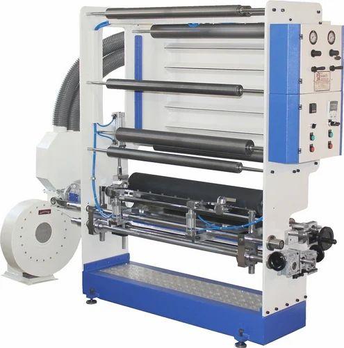 Rotogravure Printing Machine Online Highspeed Model