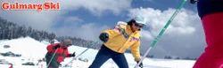 Gulmarg Ski Adventure