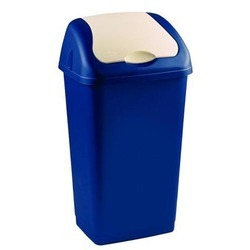 Swing Top Dust Bin