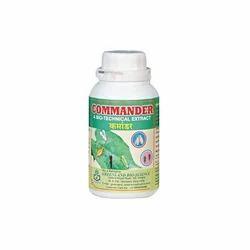 Chilli Pest Control Biopesticides