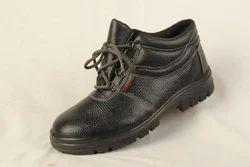 High Cut Safety Shoe
