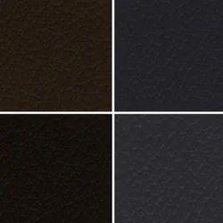 Black Seat PVC Leather Cloth