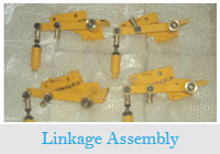 Linkage Assembly