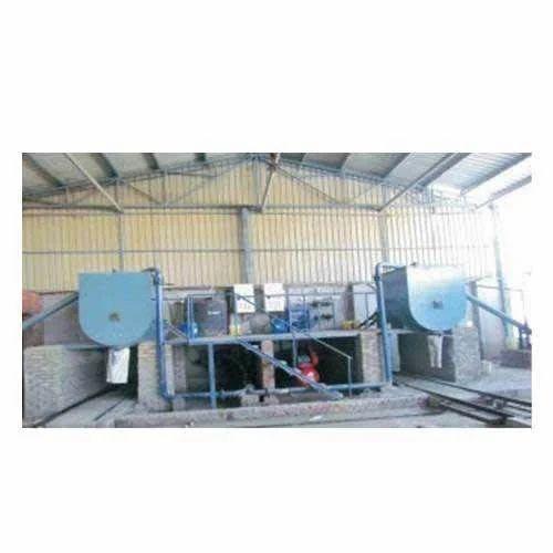 Foam Concrete Blocks Plant, Capacity: 30m3