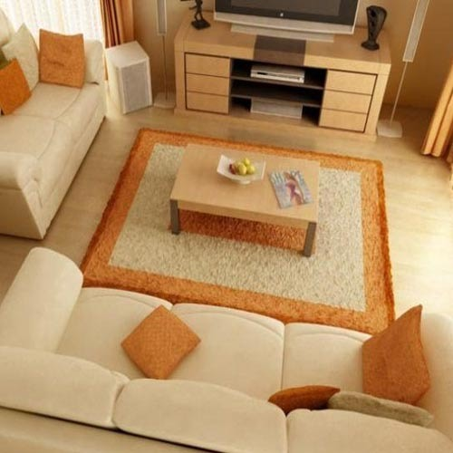 Living Room Interior Designing Services in Coimbatore JPS Trade
