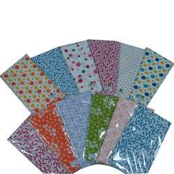 Pure Cotton Printed Scarves