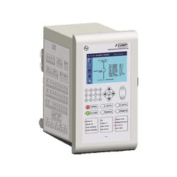 Feeder Control Metering Protection Relay
