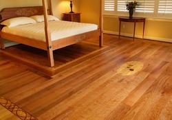 Wood Flooring Design