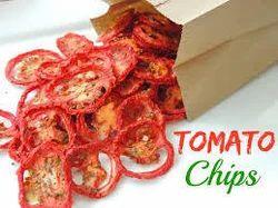 Potato Chips Crispy Tomato