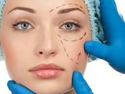 Plastic Surgery Service
