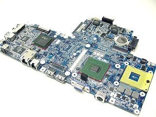 New Laptop Motherboard - View Specifications & Details of