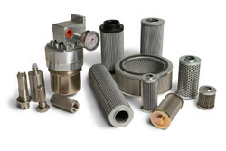 Hydraulic Filter Elements (Advance Make)