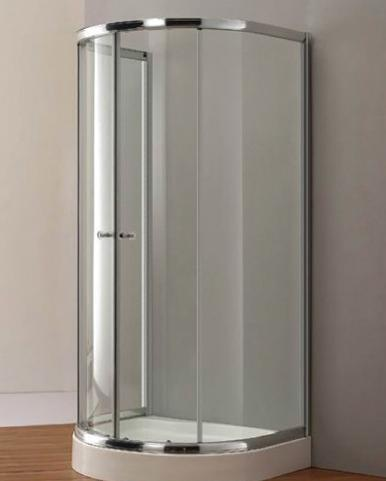 Shower Enclosures And Partitions And Bathroom Fittings