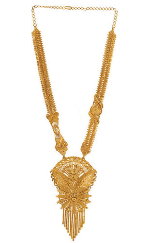 Jewellery Gold Necklace Retailer from Kolkata