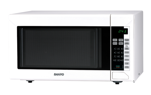 Sanyo Microwave Oven Repairs Services