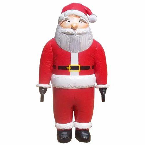 santa claus costumes - Santa Claus Coat